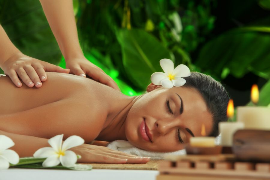 massage brylle thai piger i danmark